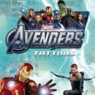Avengers Tattoos Icon