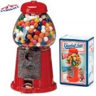 Junior Carousel Gumball Machine Gift Set