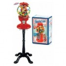 Columbia Carousel Gumball Machine with Stand Gift Set