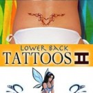 Lower Back Tattoos Icon