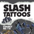 Slash Tattoos