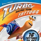 Turbo Tattoos Icon