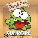 Cut the Rope Tattoos