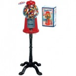 King Carousel Gumball Machine w/Stand Gift Set